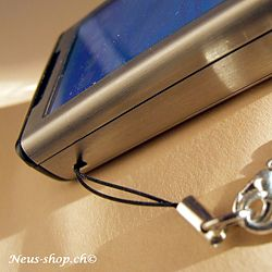 Handy Charm Nokia rear from Neus-Shop enlarge detail